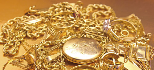 goud inwisselen roermond
